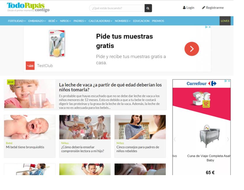 Todopapas.com